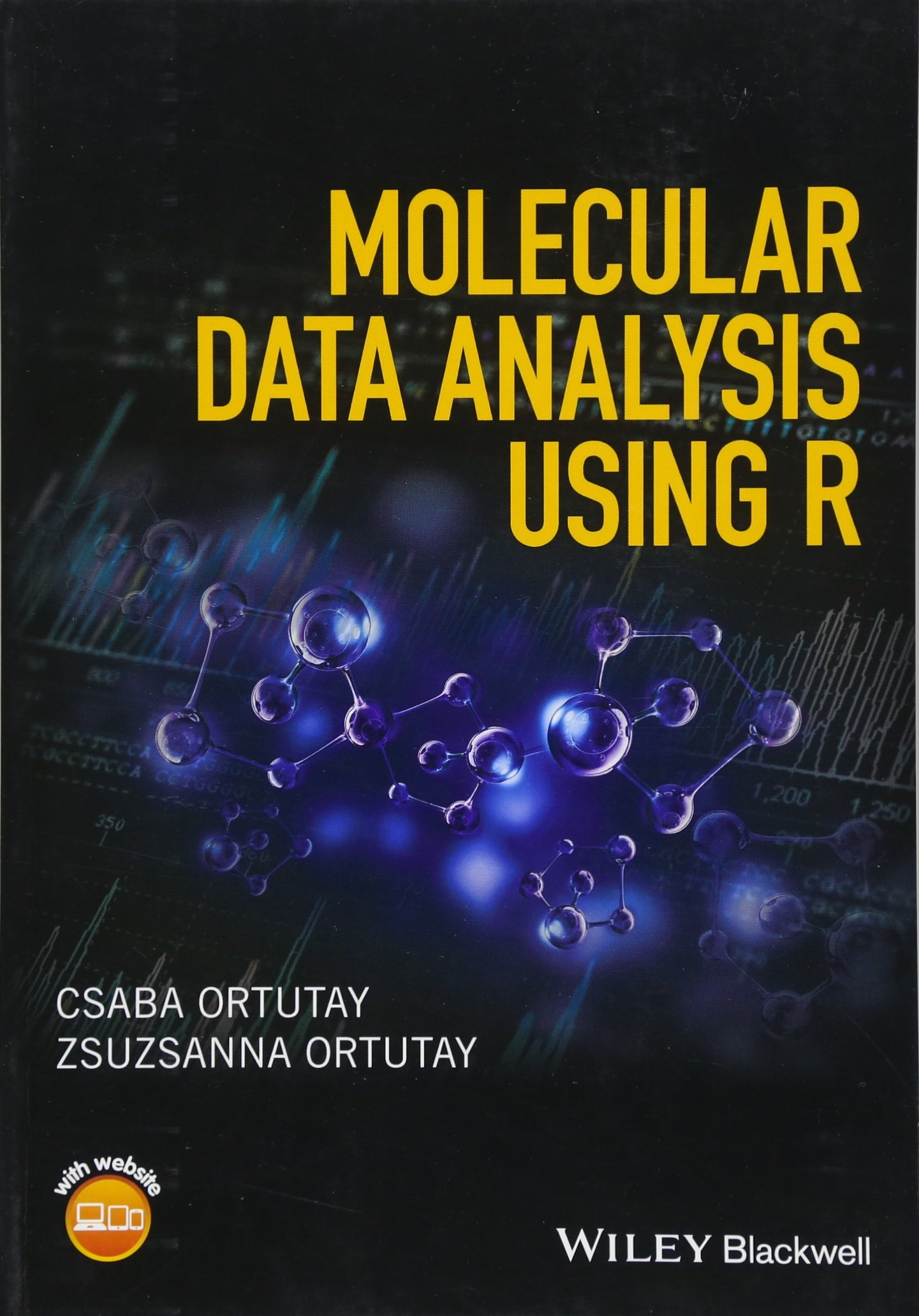 Molecular Data Analysis Using R by Wiley-Blackwell