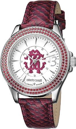 Reloj mujer - Roberto Cavalli by Franck Muller - Modle ...
