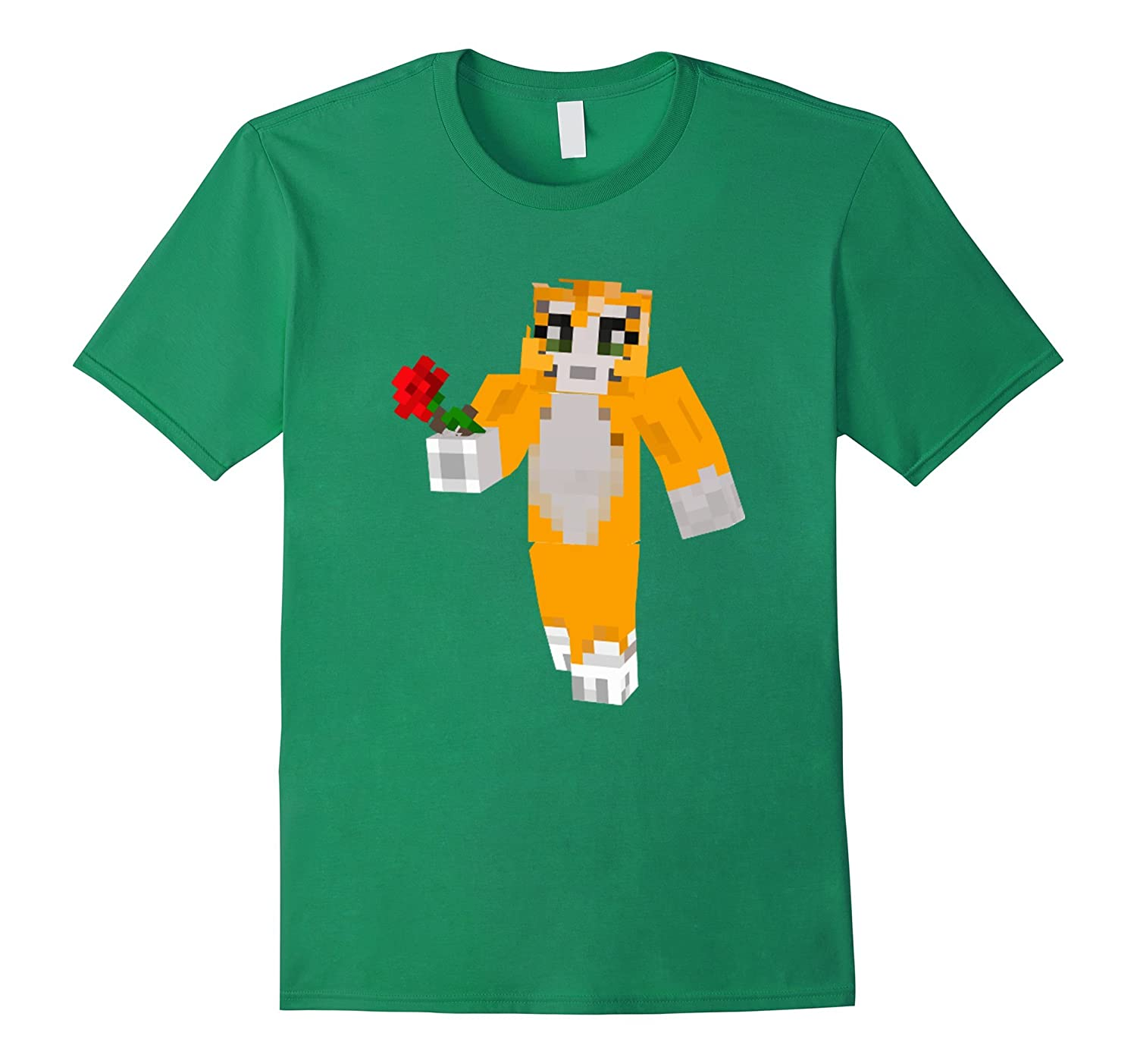 Funny stampy cats t shirts for men women kids rt rateeshirt for Silly shirts for men