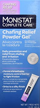 Monistat Complete Care Chafing Relief Powder Gel