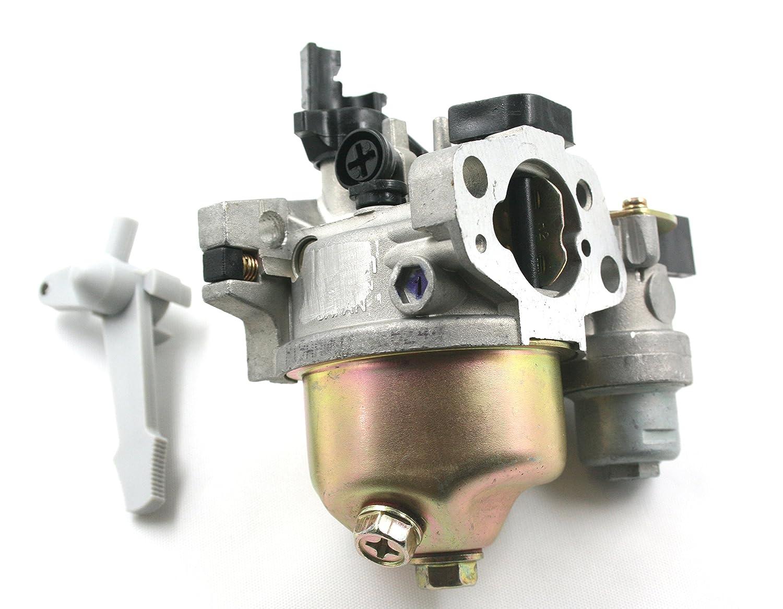XA Carburetor for HONDA HS621 HS622 HS624 HS50 HS724 Snowblower Carb XtremeAmazing