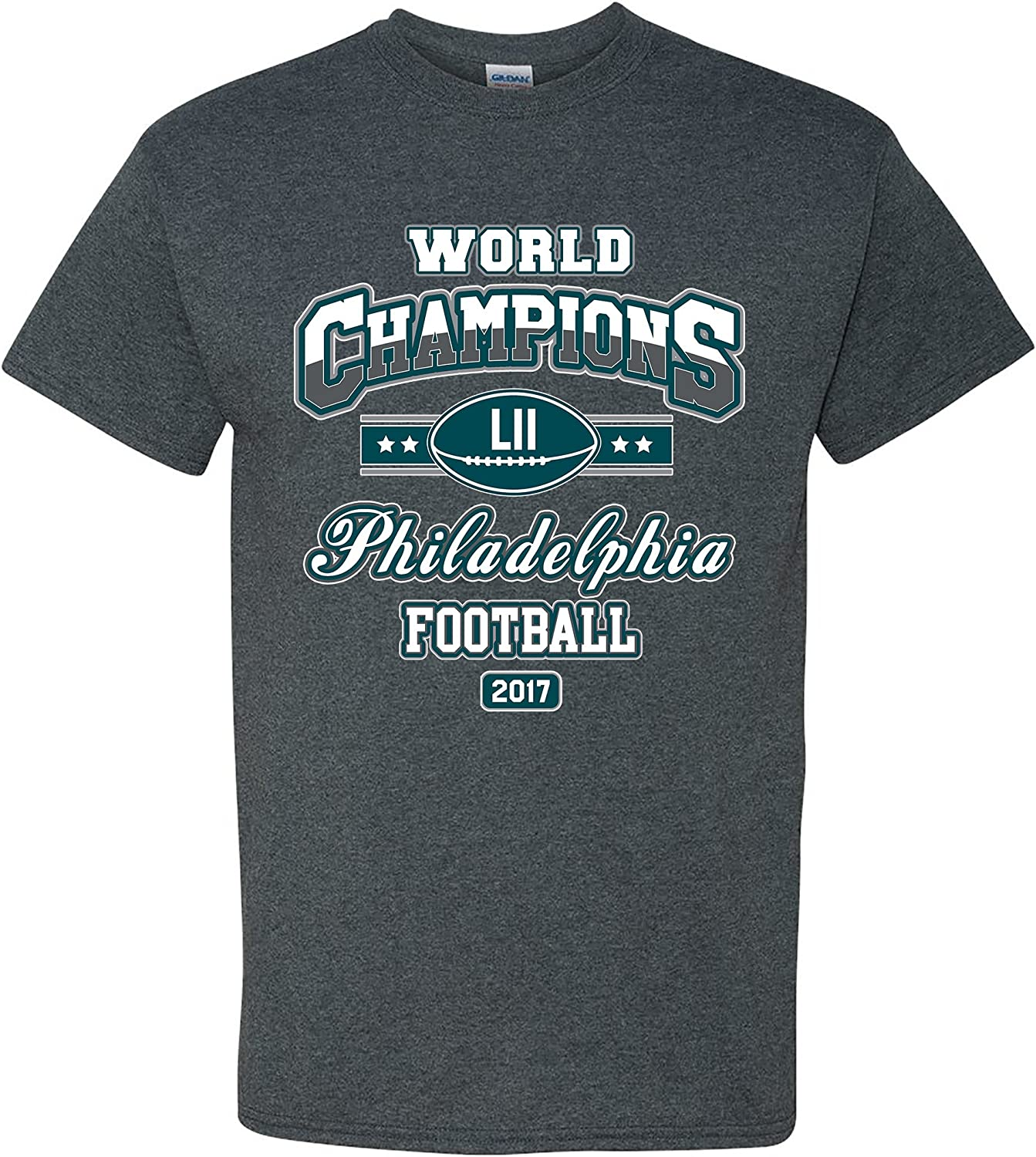 Philly Philly Philadelphia Champion Football Sports DT Youth Kids T-Shirt Tee