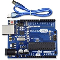 REES52 Arduino Uno R3 with USB Cable