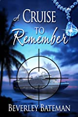 A Cruise to Remember (Holly Devine - Assistant PI Book 1) Kindle Edition
