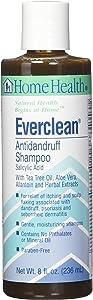 Home Health Products, Shampoo Everclean Anti Dandruff, 8 Fl Oz