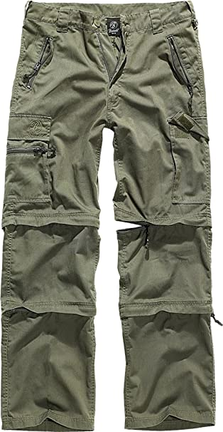 45e13f6ca95e2 Amazon.com: Brandit Savannah Trousers Camel: Clothing