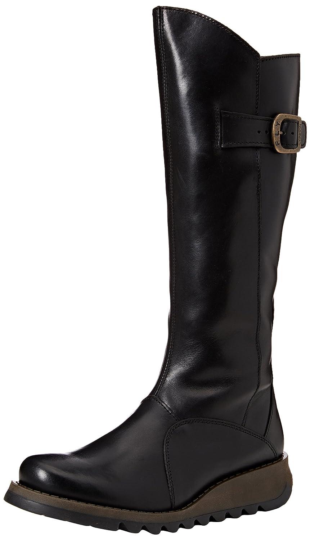 31bbb57ea672d FLY London Women's Mol Knee-High Boot