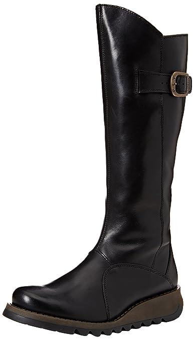 faed1ddb Fly London Women's Mol 2 Chukka Boots: Amazon.co.uk: Shoes & Bags