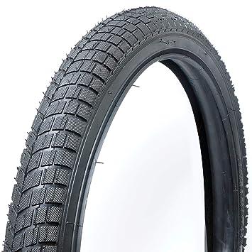 Fincci 20 x 1,95 neumáticos Cubiertas para BMX o niños Childs Bicicleta 53-