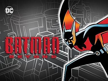 Amazon.com: Watch Batman Beyond Season 3 | Prime Video