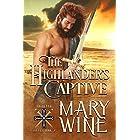 The Highlander's Captive (Highland Rogues Book 3)