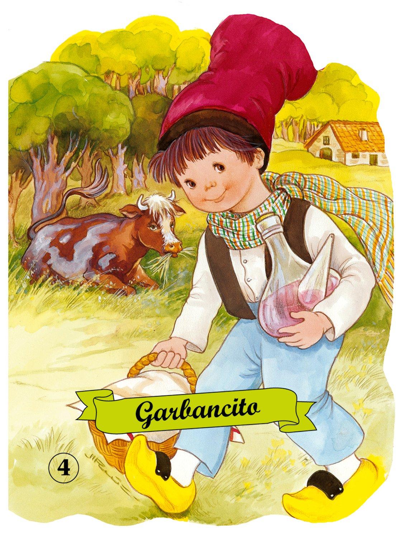 Garbancito (Troquelados Clasicos Coleccion) (Spanish) Paperback – 1 Apr 2002