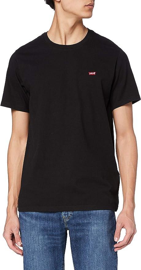 TALLA XS. Levi's SS Original Hm tee Camiseta para Hombre
