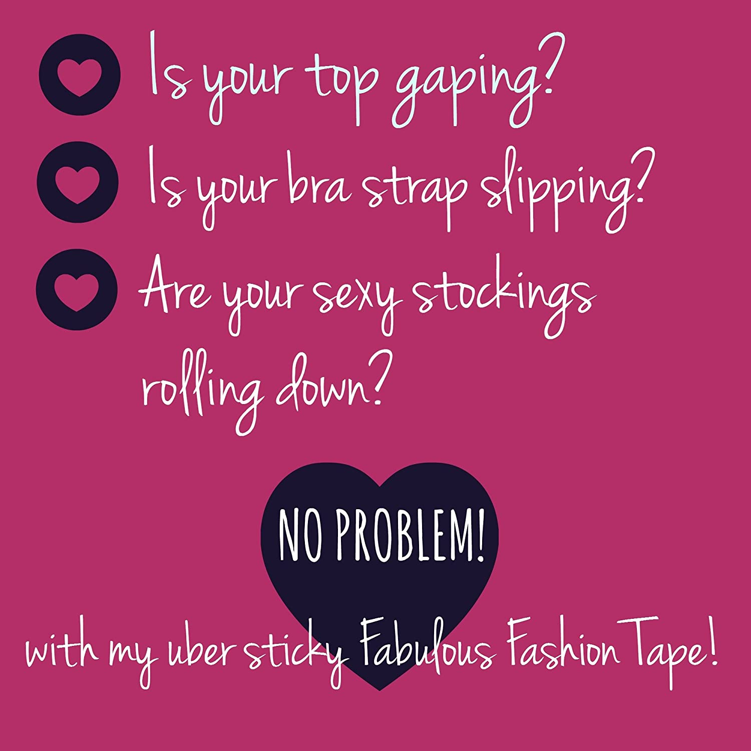 - Rolls and Strips Jo Thornton 3 Metre Roll Tit Tape FABULOUS FASHION TAPE Self Adhesive Double-Sided Fashion Body Tape EXTRA STICKY