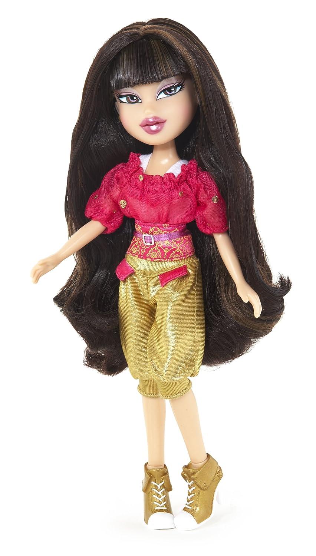 Bratz Desert Jewels Doll Jade MGA Entertainment 511700M