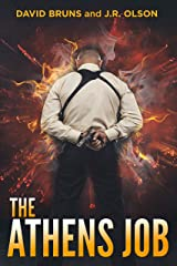 The Athens Job: A Companion Novella to Rules of Engagement (The WMD Files) Kindle Edition