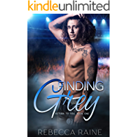 Finding Grey: Gay Rock Star Romance (Return to You Book 1)