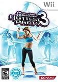 DanceDanceRevolution Hottest Party 3-Software Only - Nintendo Wii