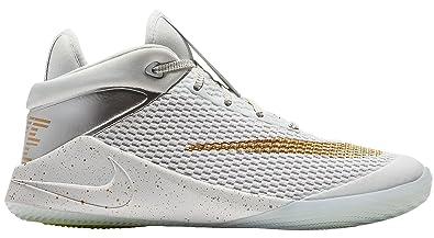 57b1bdb5349652 Nike Boys  Future Flight (Gs) Basketball Shoes  Amazon.co.uk  Shoes ...
