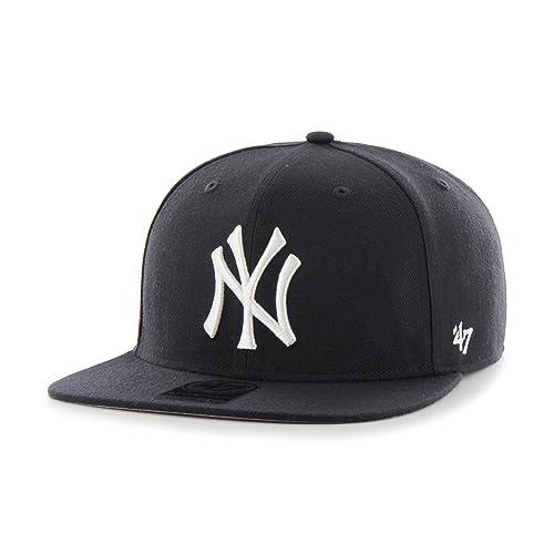 47 - MLB New York Yankees Sure Shot '47 Captain, Baseball beretto, unisex