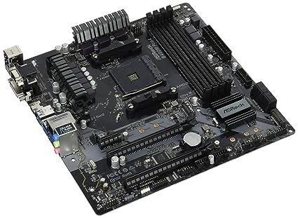 Amazon in: Buy ASRock MicroATX Motherboard (B450M PRO4