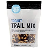 Amazon Brand - Happy Belly Yogurt Trail Mix, 44 Ounce