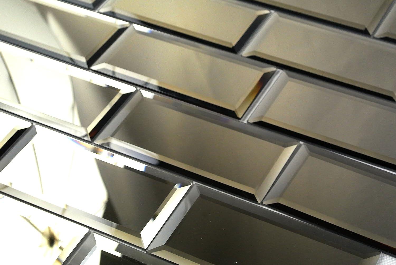 mirror kitchen backsplash amazing luxury home design