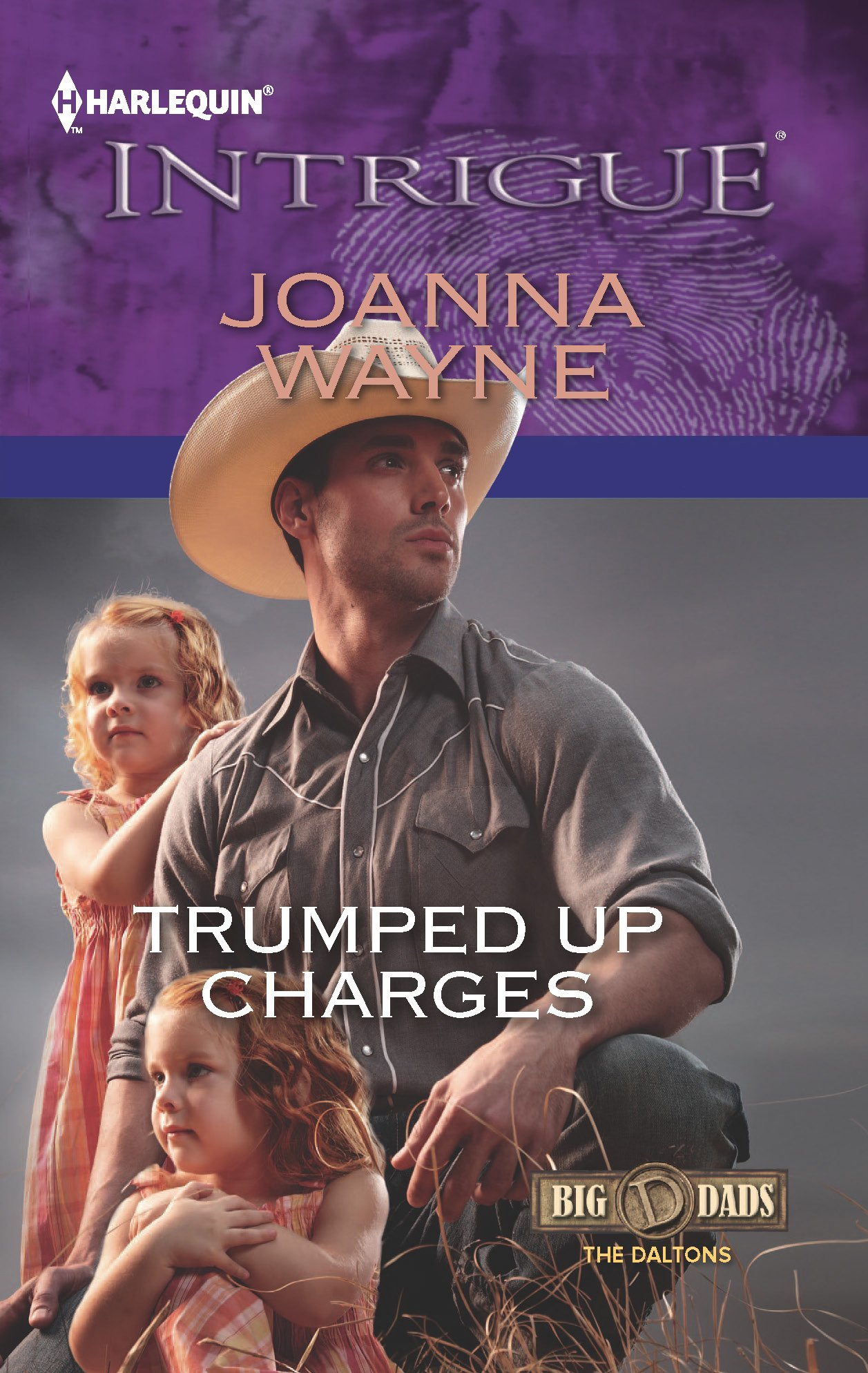 Trumped Up Charges PDF