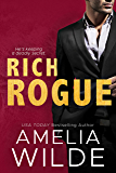 Rich Rogue (New York Billionaires Book 3)