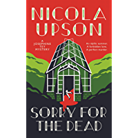 Sorry for the Dead (English Edition)