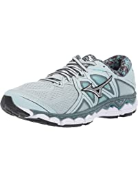 new products 11bf5 c62fc Mizuno Women's Wave Sky 2 Running Shoe