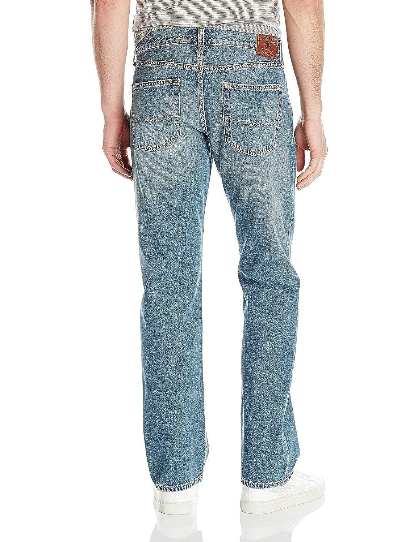 LUCKY BRAND Men/'s 361 Vintage Straigh Leg Jeans in Wheatland