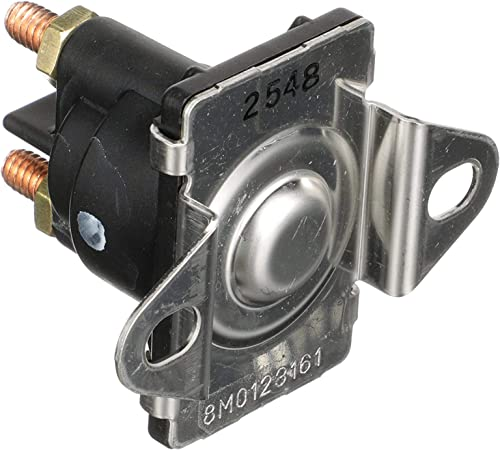 Quicksilver Starter or Power Trim Solenoid 96158T - for Mercury or Mariner Outboards or MerCruiser Stern Drives: Amazon.es: Coche y moto
