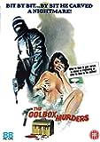 Toolbox Murders [DVD]