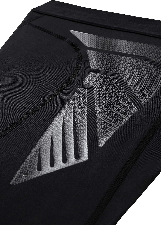 TCA Homme CarbonForce Short de Compression Collant Thermique pour Course