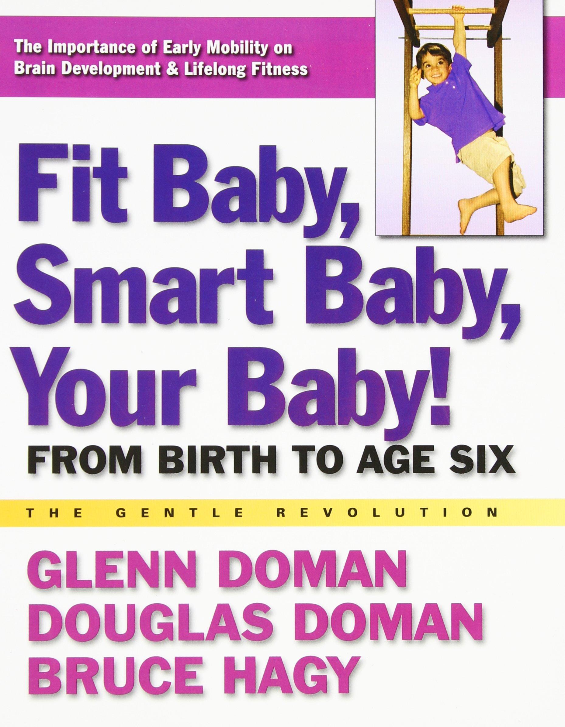 Glen Doman: The Early Development Methodology