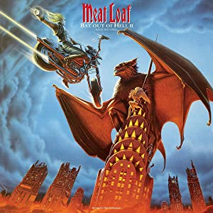 Bat Out Of Hell II: Back Into Hell [Vinilo]