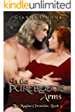 In the Pureblood's Arms (The Magiste Chronicles Book 4)