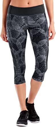 Hanes Womens O9010 Sport Women's Performance Capri Legging Leggings