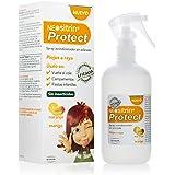 Neositrín , Protect, Tratamiento para prevenir los piojos, Repelente sin Aclarado, 250 ml