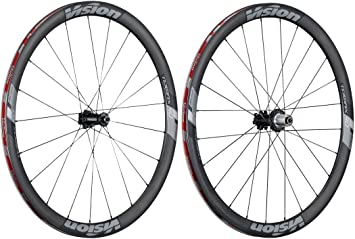 Vision Wheels Trimax Carbon 40...