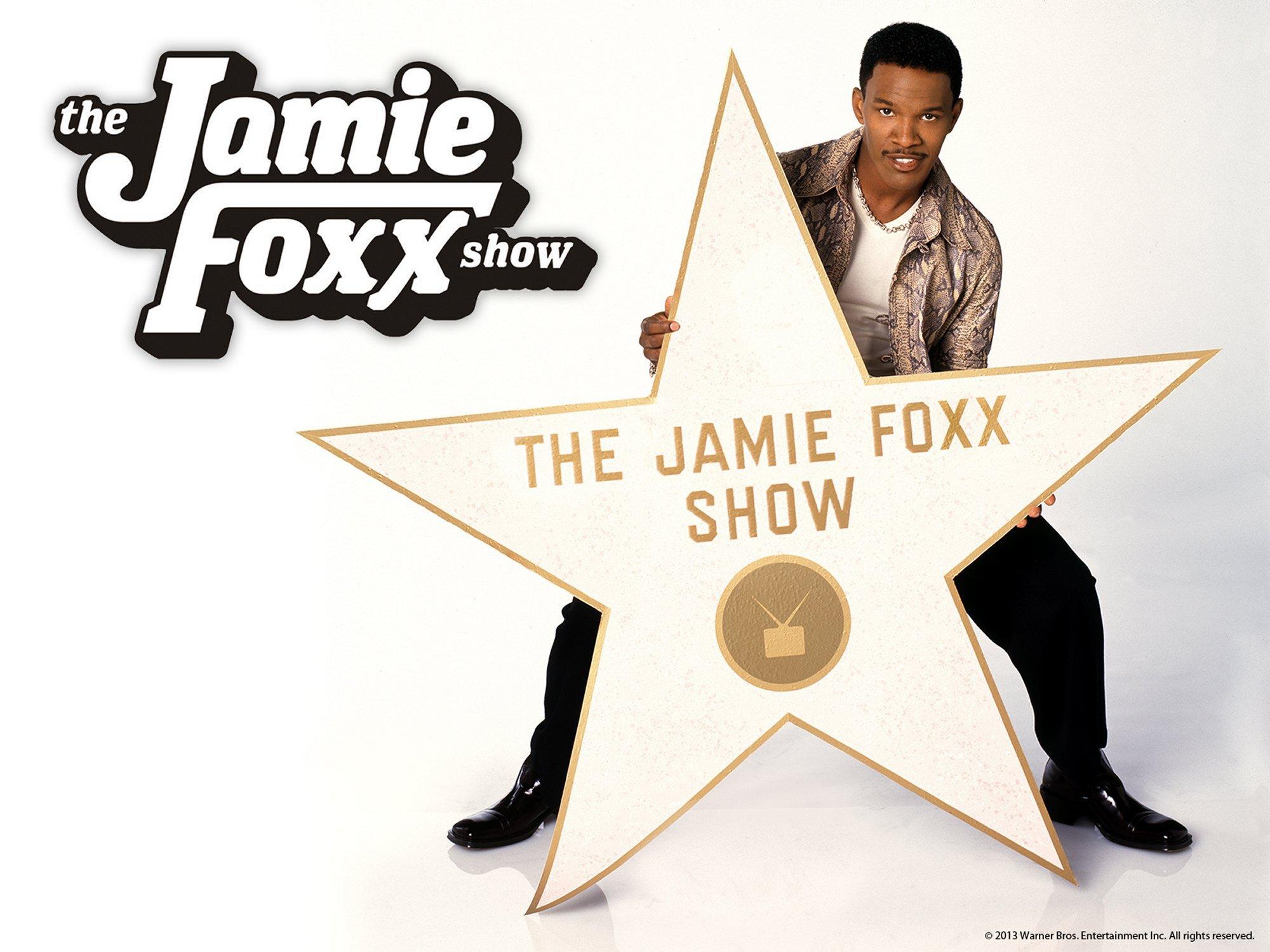 the jamie foxx show free download