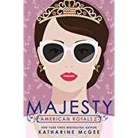 American Royals II: Majesty book cover