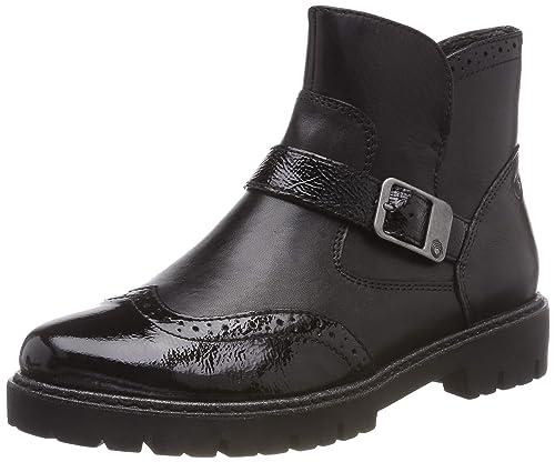 Be Natural 25407-21, Botines para Mujer: Amazon.es: Zapatos y complementos
