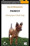 Pierrot: Nouvelle noire