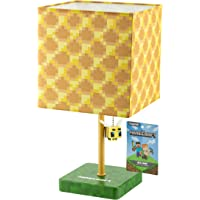 Minecraft Bee LED Lamp
