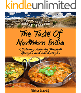 The north indian cookbook 30 authentic exciting recipes indian food cookbookthe taste of northern india a culinary journey through recipes and forumfinder Images