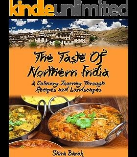 Indian food cookbookthe taste of southern india a culinary journey indian food cookbookthe taste of northern india a culinary journey through recipes and forumfinder Images