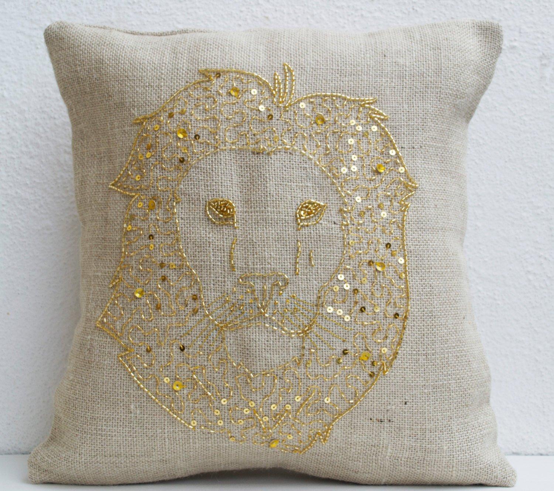 Amazon.com: Amore Beaute Handcrafted ccustomizable Lion ...