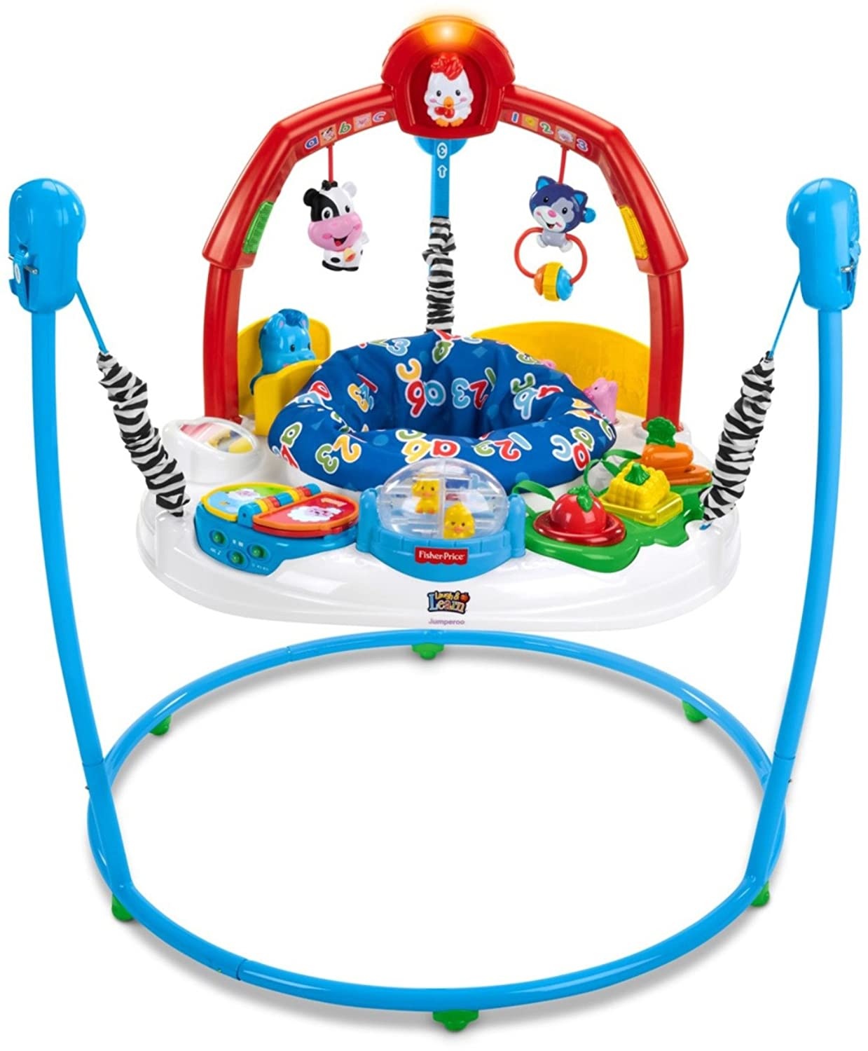 Fisher-Price Laugh & Learn Jumperoo M8930